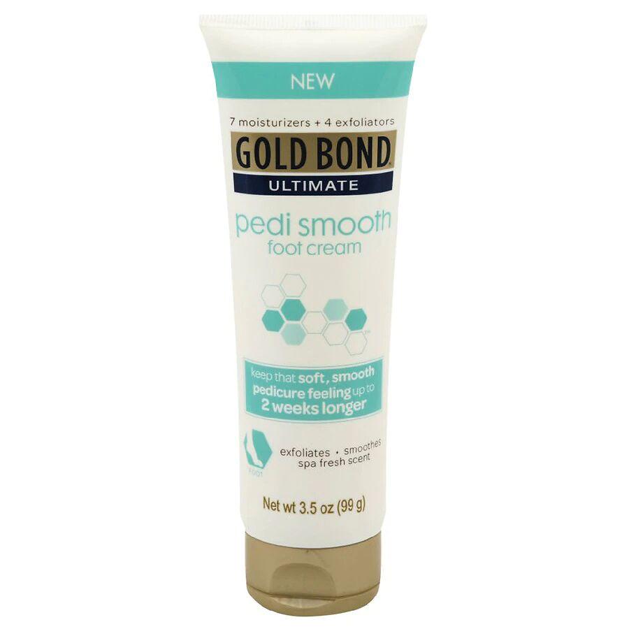Gold Bond - Pedi Smooth Foot Cream