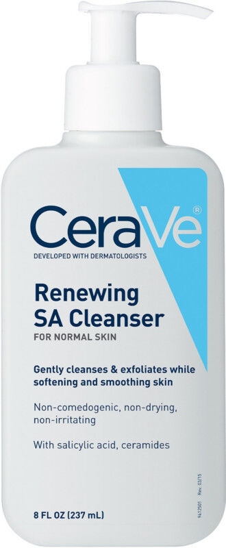 CeraVe - Renewing SA Cleanser