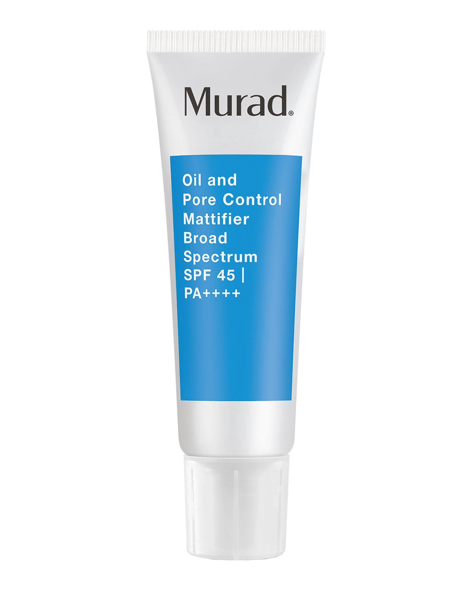 Murad - Oil Control Mattifier SPF 45