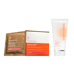 Dr Dennis Gross - Skincare - Exclusive Body Glow Duo
