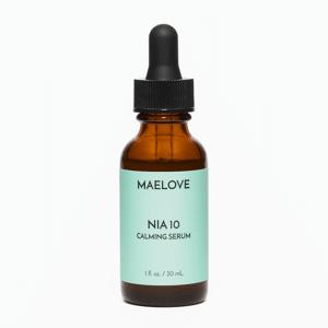 Maelove Skincare - NIA 10 Calming Serum
