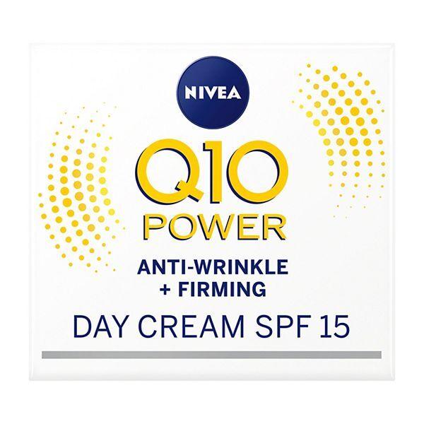 Nivea - NIVEA Q10 Power Anti-Wrinkle + Firming Face Cream