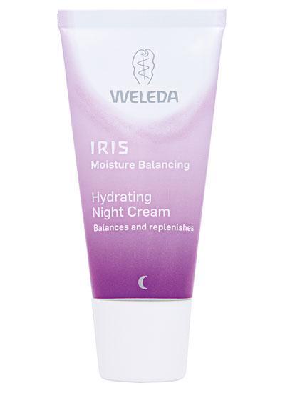 Weleda - Iris Hydrating Night Cream