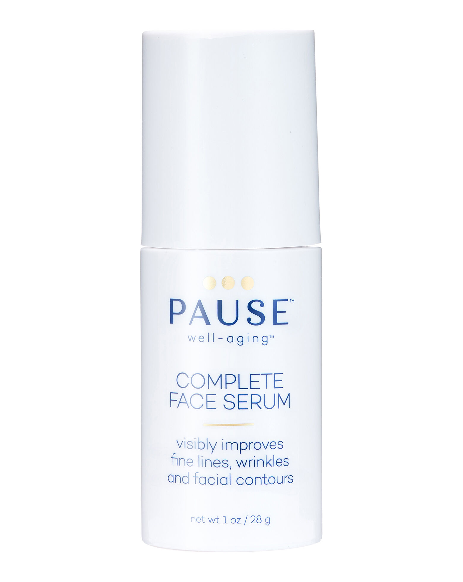 Pause Well-Aging - Complete Face Serum