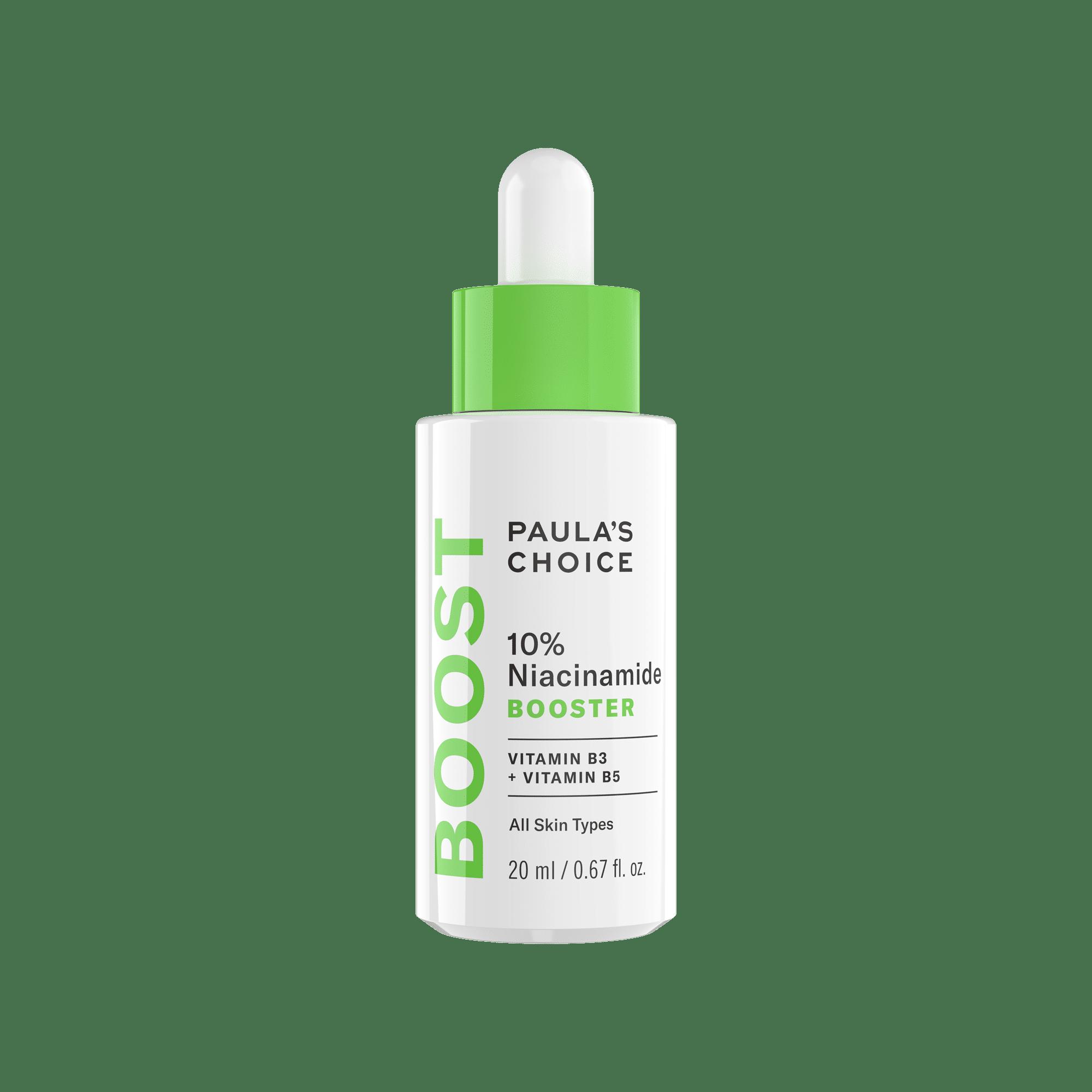 Paula's Choice - 10% Niacinamide Booster