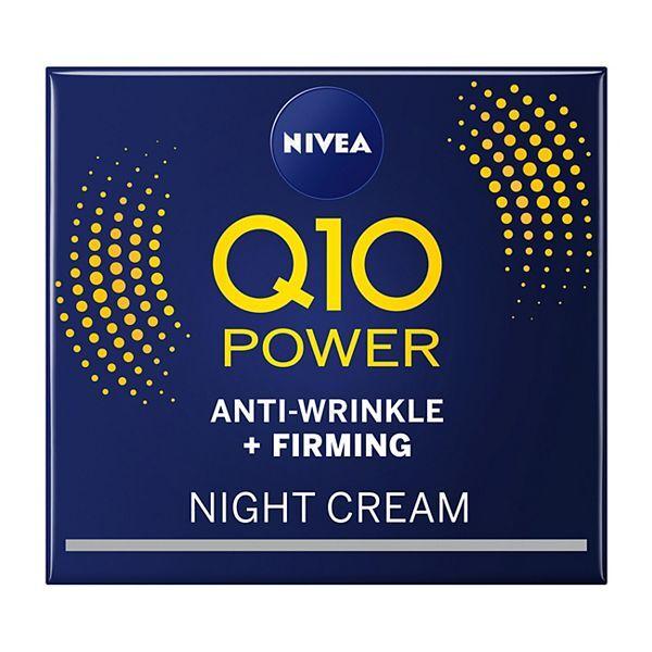 Nivea - NIVEA Q10 Power Anti-Wrinkle + Firming Night Cream