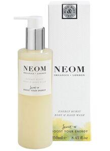 Neom - Energy Burst Body Hand Wash