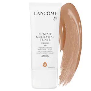 Lancme - Bienfait Multi-Vital Teinte Tinted Moisturizer Beauty Benefit Cream