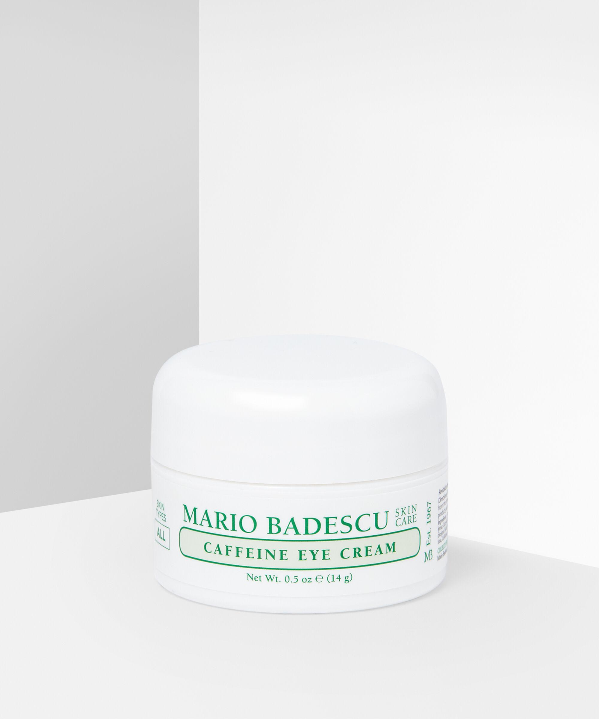 Mario Badescu - Caffeine Eye Cream