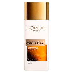 L'Oréal Paris - Age Perfect Anti-Fatigue Cleansing Milk