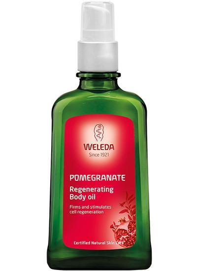 Weleda - Pomegranate Regenerating Body Oil