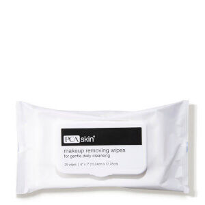 PCA SKIN - Makeup Removing Wipes
