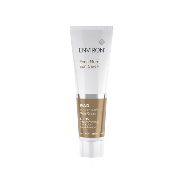 Environ - RAD Antioxidant Sun Cream SPF 15