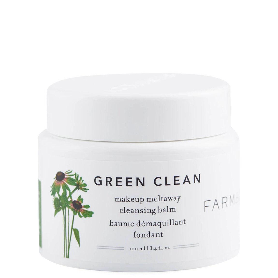 Farmacy - Green Clean Makeup Meltaway Cleansing Balm