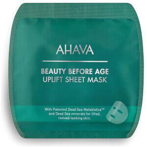 AHAVA - Uplifting and Firming Sheet Mask