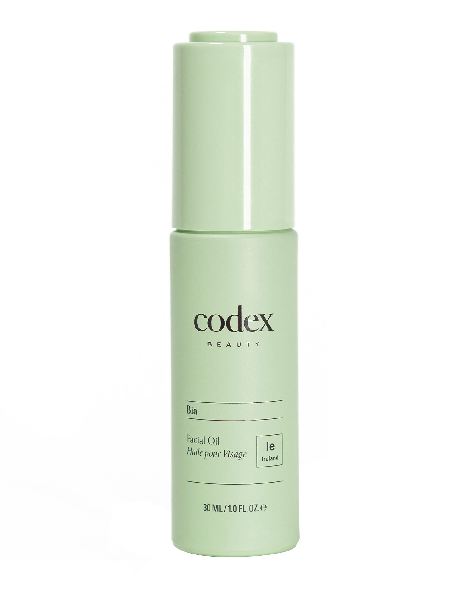 Codex Beauty Labs - Bia Revitalizing Facial Oil