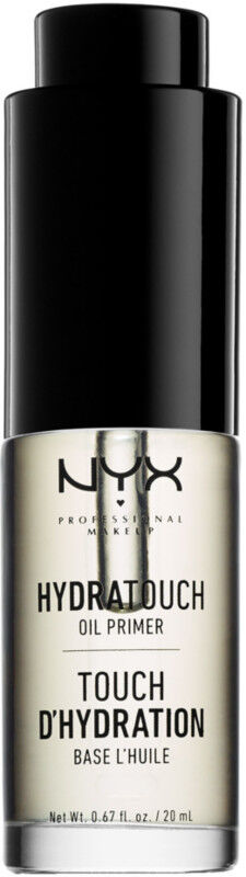 NYX Professional Makeup - Hydra Touch Oil Primer