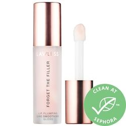 LAWLESS - Forget The Filler Lip Plumper Line Smoothing Gloss