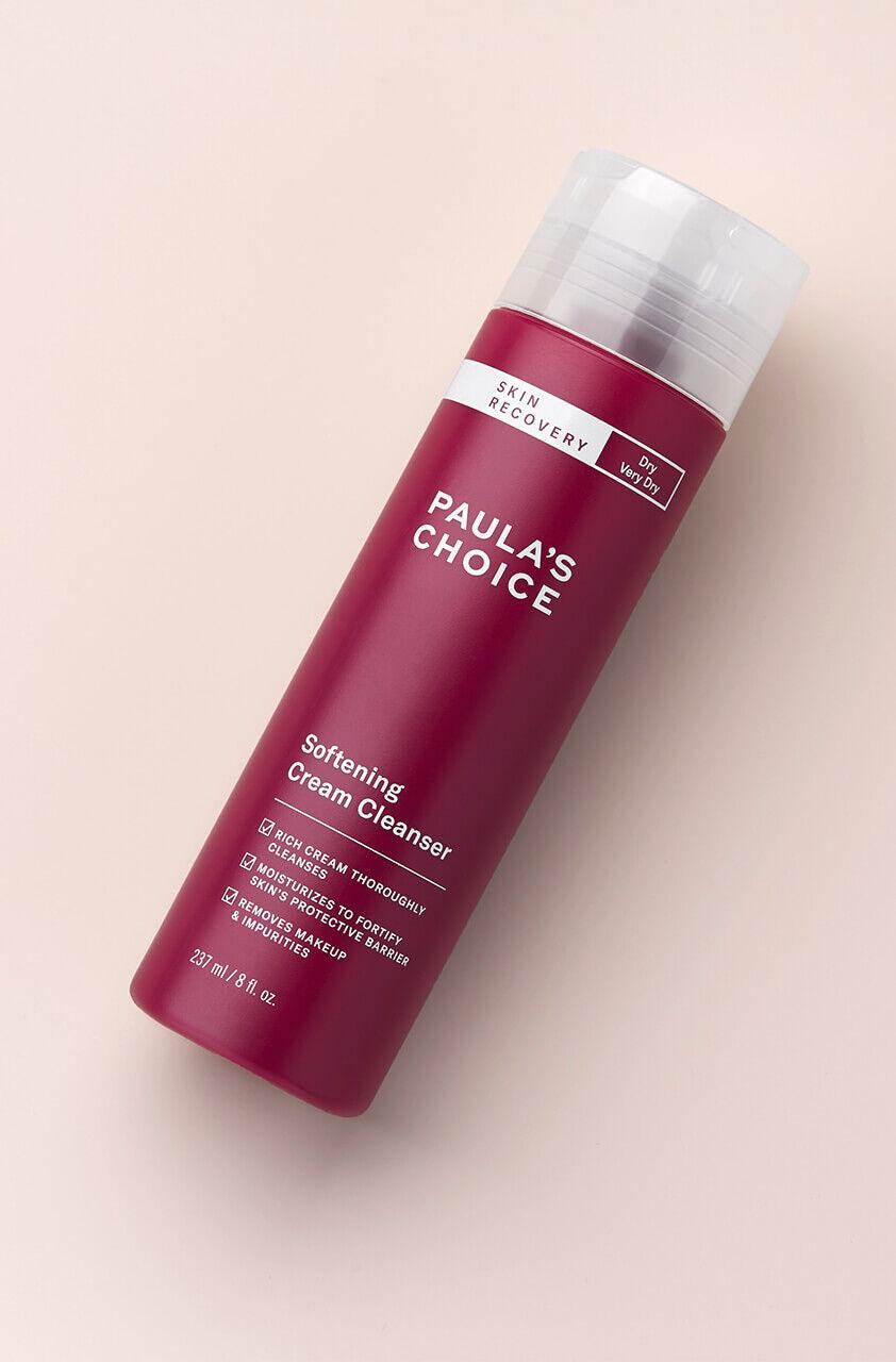 Paula's Choice - Skin Recovery Softening Cream Cleanser Full size