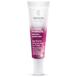 Weleda - Evening Primrose Age Revitalising Eye and Lip Cream