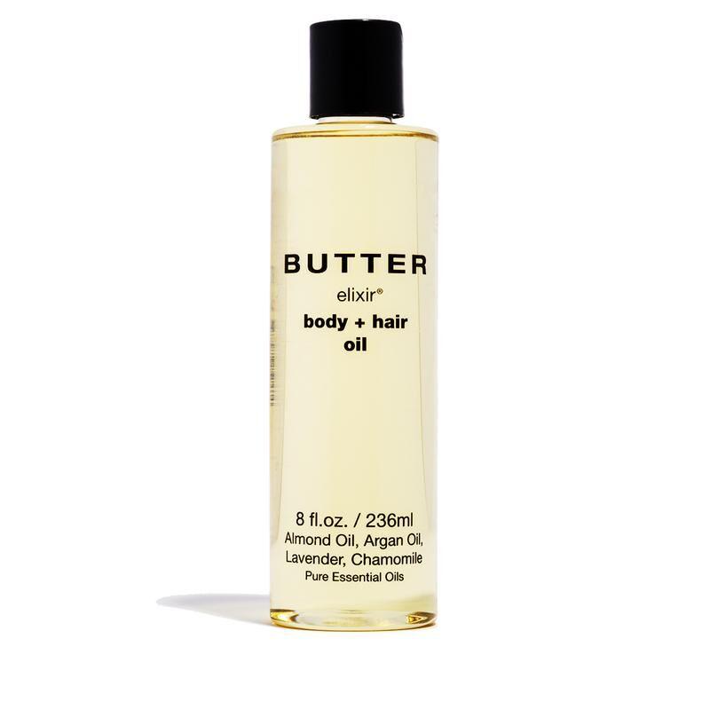 butter elixir - Butter Elixir