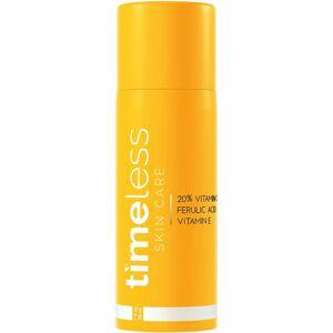 Timeless - 20% Vitamin C + E Ferulic Acid Serum