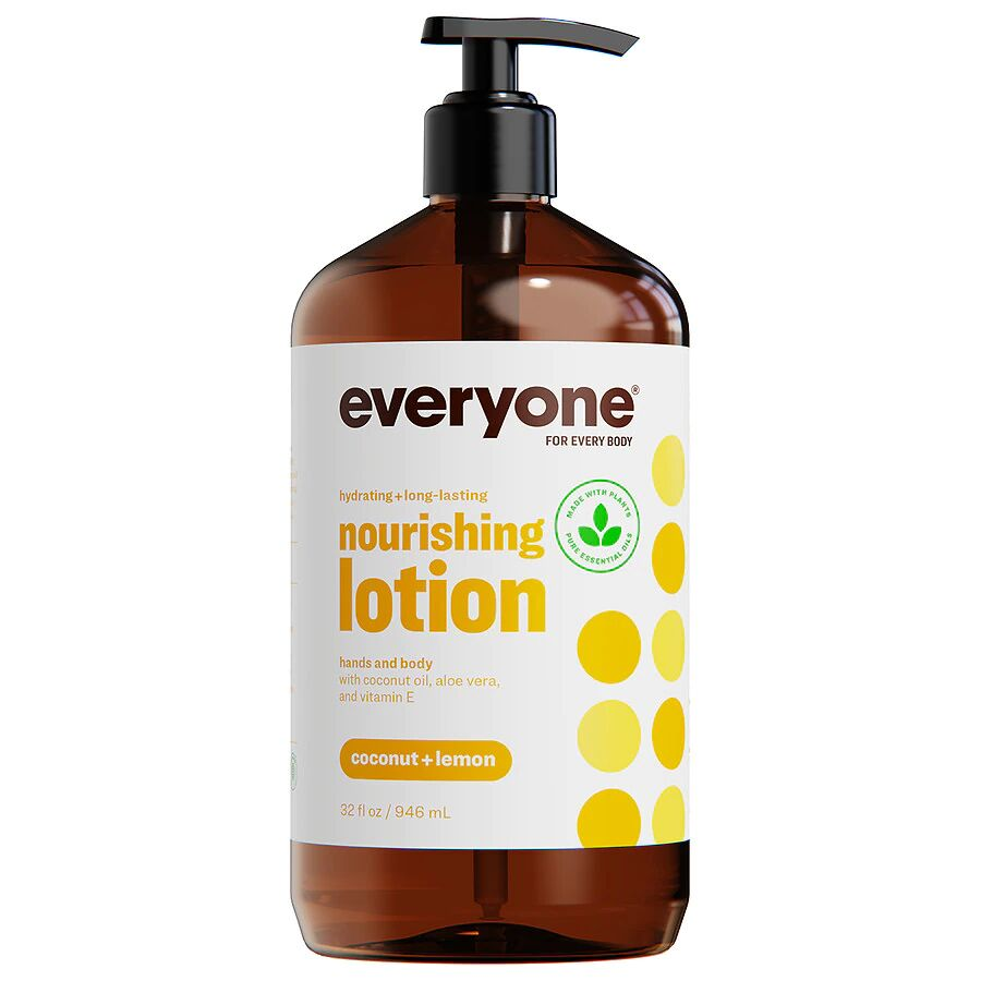 Everyone - 3-in-1 Lotion Coconut + Lemon
