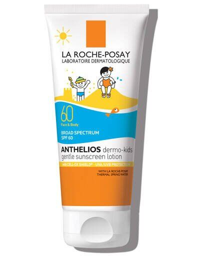 La Roche-Posay - Anthelios Sunscreen For Kids SPF 60