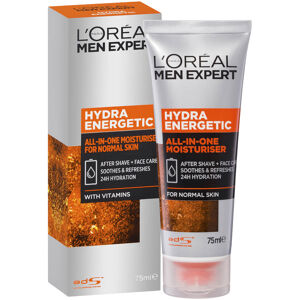 LOréal Paris Men Expert - Hydra Energetic All-in-1 Moisturiser Normal Skin