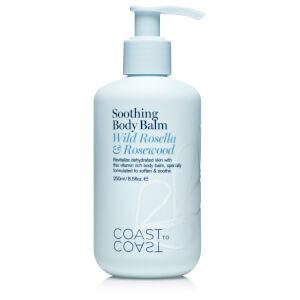 Coast to Coast - Coastal Soothing Body Balm