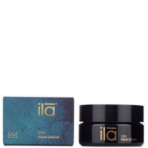 ila-spa - CBD Face Cream