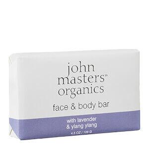John Masters Organics - Face and Body Bar