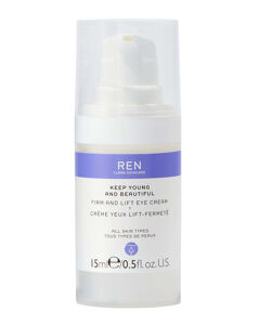 REN CLEAN SKINCARE - Keep Young and Beautiful Firm and Lift Eye Cream