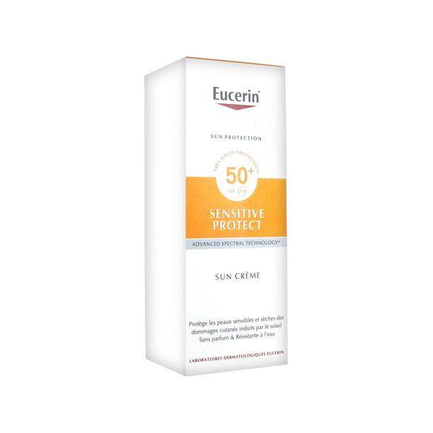 Eucerin - Sun Protection Sun Cream SPF 50
