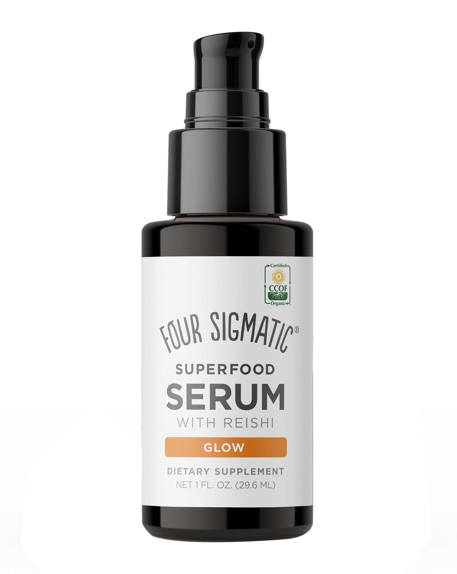 Four Sigmatic - Superfood Serum With Reishi