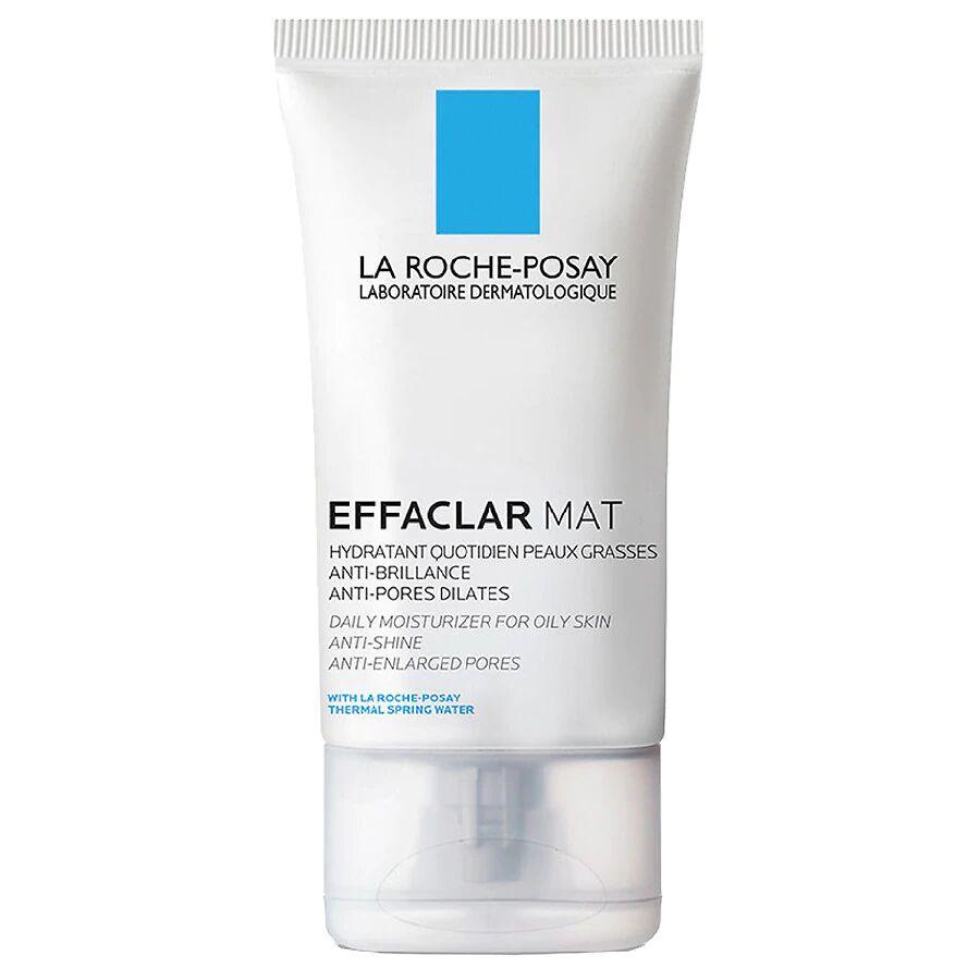La Roche-Posay - Effaclar Mat Face Moisturizer for Oily Skin
