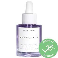 Herbivore - Bakuchiol Retinol Alternative Smoothing Serum