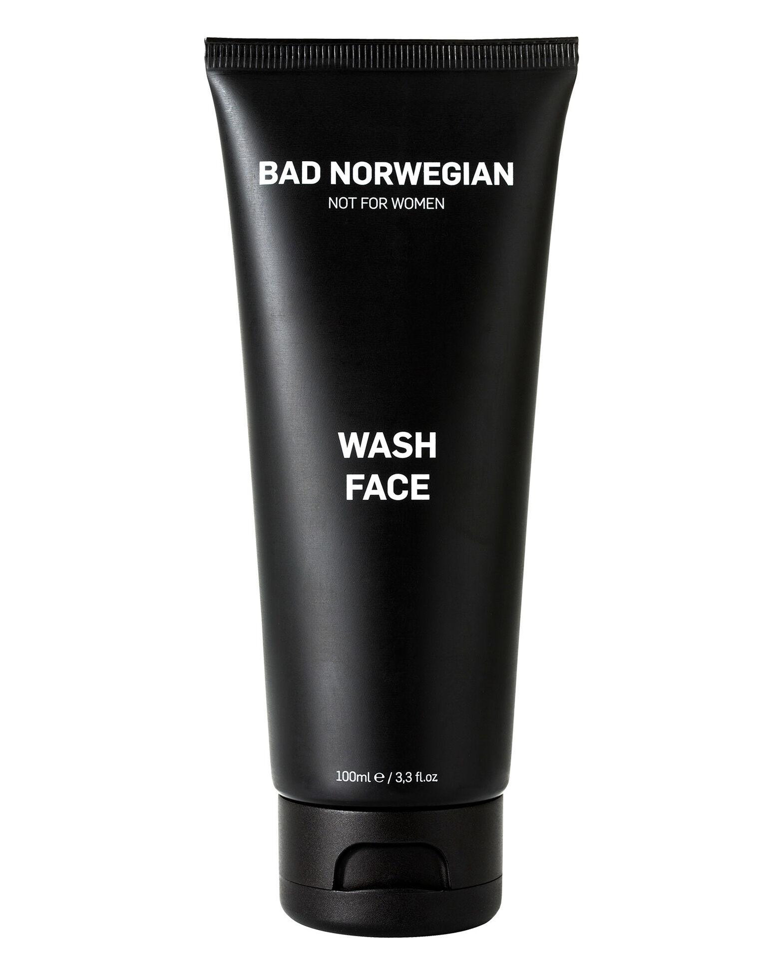 BAD NORWEGIAN - Wash Face