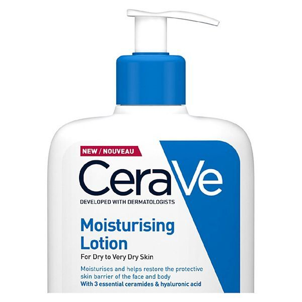 Cerave - CeraVe Moisturising Lotion