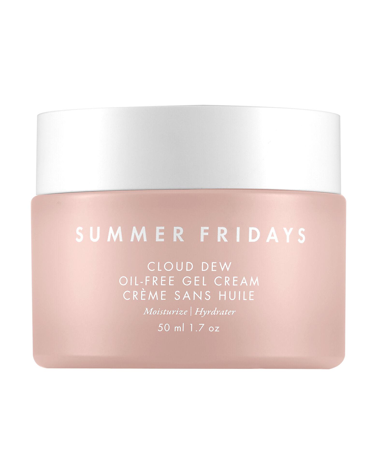 SUMMER FRIDAYS - Cloud Dew Oil-Free Gel Cream