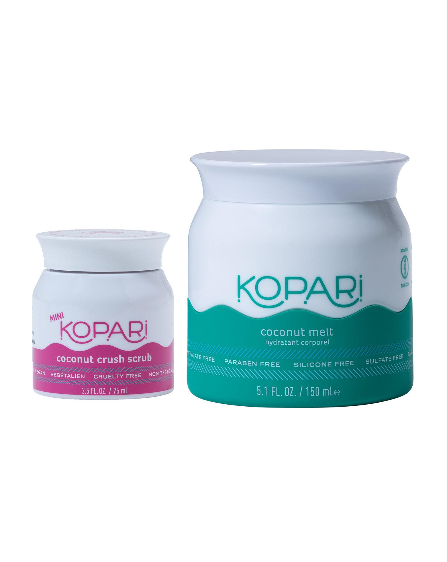 Kopari Beauty - Body Hydration Duo