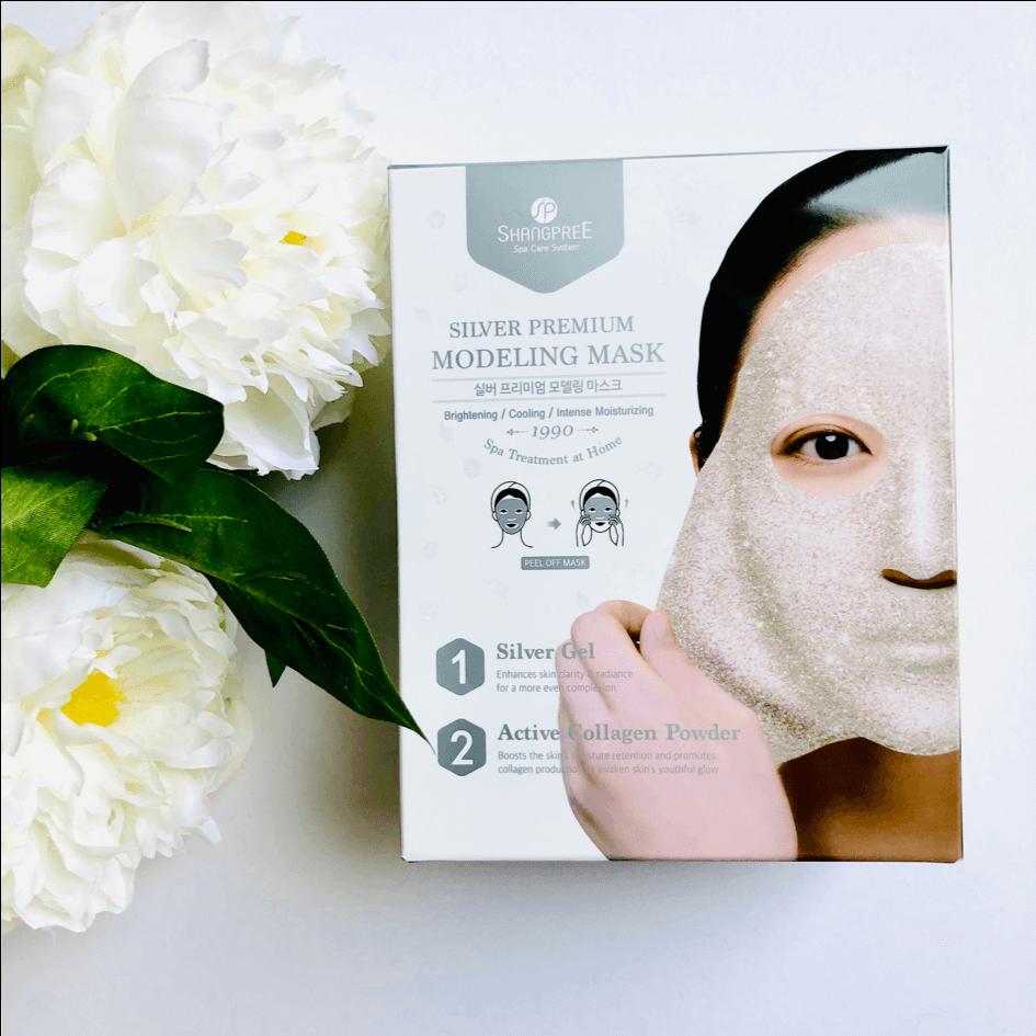 Shangpree - SHANGPREE Silver Premium Modelling Mask