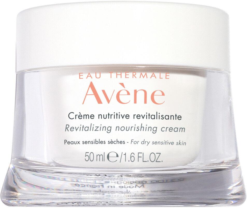 Avène - Revitalizing Nourishing Cream