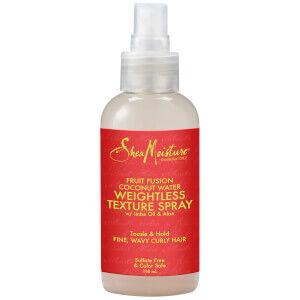 Shea Moisture - Fruit Fusion Weightless Texture Spray
