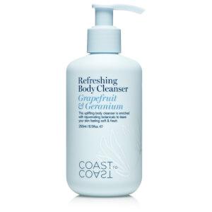 Coast to Coast - Coastal Refreshing Body Cleanser
