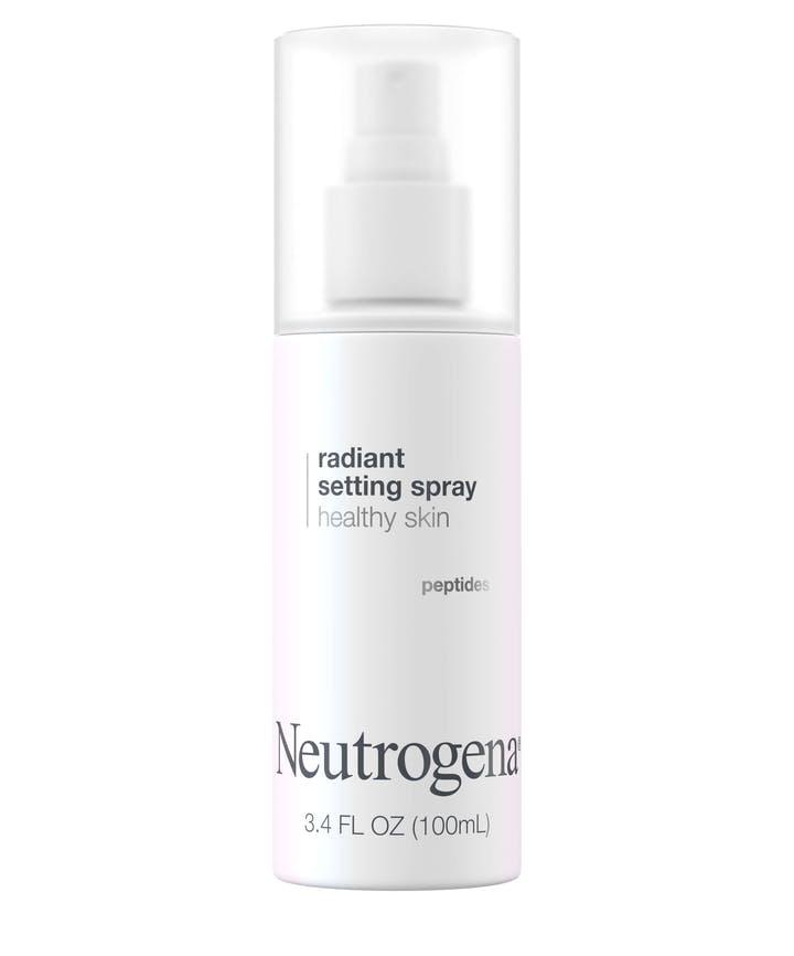Neutrogena - Healthy Skin Radiant Setting Spray