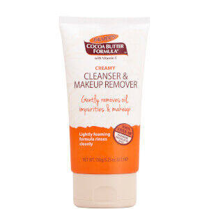 Palmer's - Cocoa Butter Formula Cleanser and Make Up Remover
