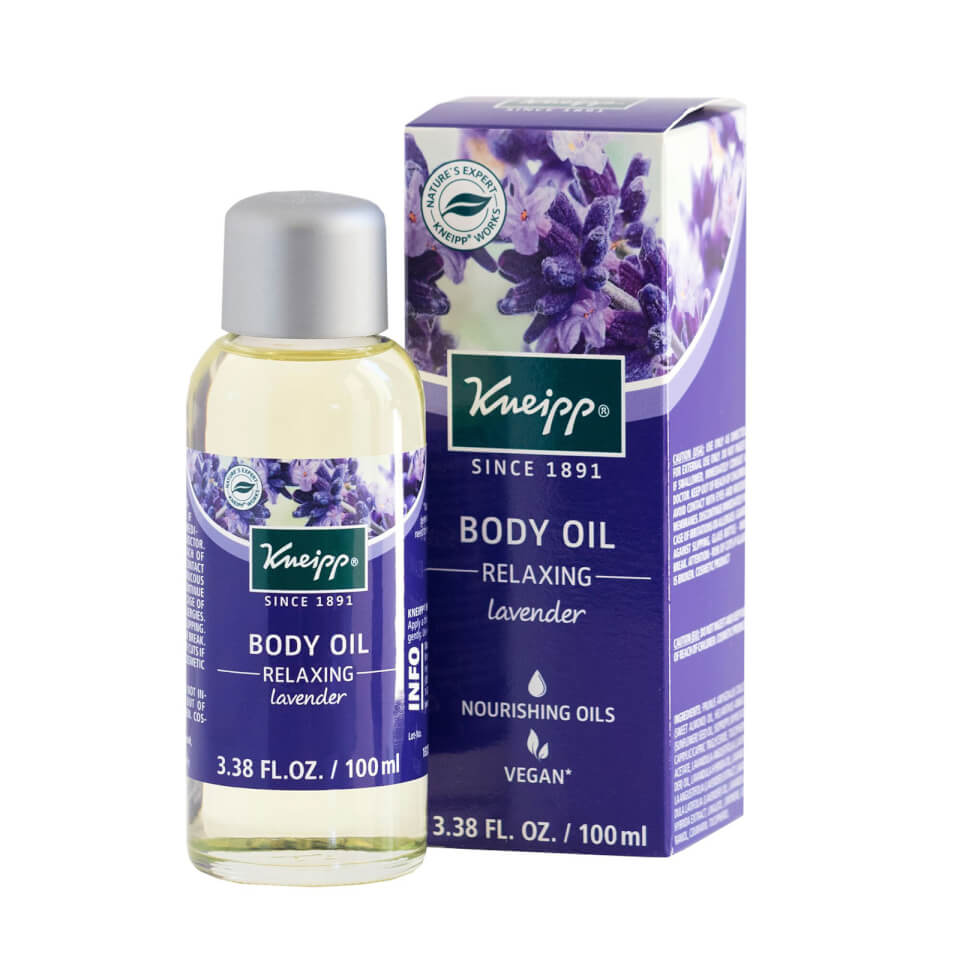 Kneipp - Lavender Body Oil