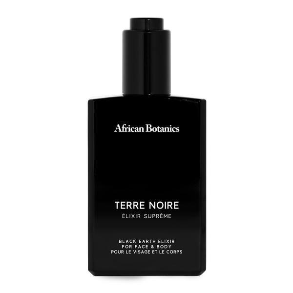 African Botanics - Terre Noire Elixir Supreme