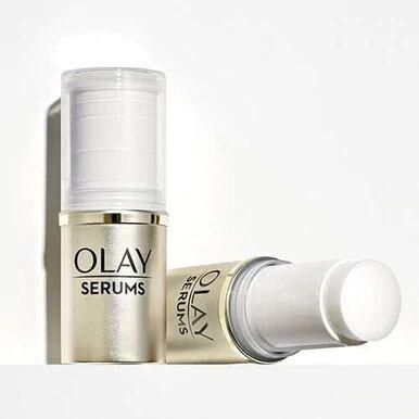 Olay - Serums | Pressed Serum Stick | Brightening